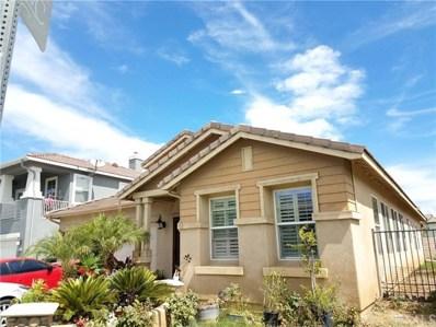22360 Summer Holly Avenue, Moreno Valley, CA 92553 - MLS#: IV18211178
