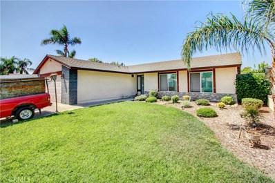 7730 Eugenia Drive, Fontana, CA 92336 - MLS#: IV18211279