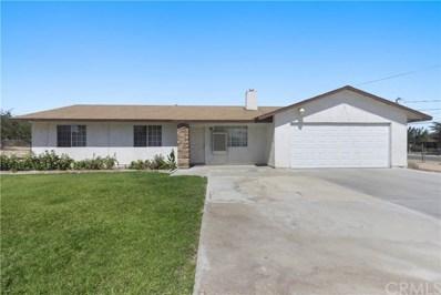 9658 Verdugo Avenue, Hesperia, CA 92345 - MLS#: IV18211399