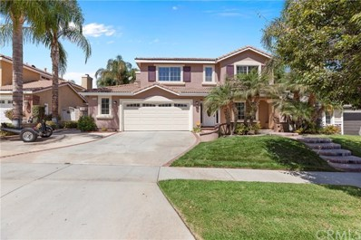 2532 Fairglen Place, Corona, CA 92881 - MLS#: IV18211408
