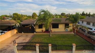 14773 Ivy Avenue, Fontana, CA 92335 - MLS#: IV18211427