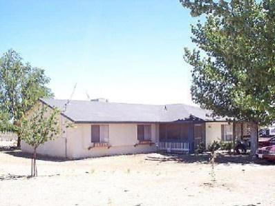 5542 Del Rosa Road, Phelan, CA 92371 - MLS#: IV18211642