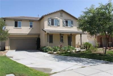 3009 Bradley Road, Perris, CA 92571 - MLS#: IV18211915