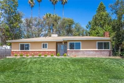 31956 Linda Ladera Street, Yucaipa, CA 92399 - MLS#: IV18211919