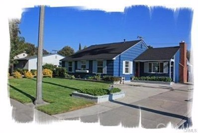 3369 Mono Drive, Riverside, CA 92506 - MLS#: IV18212149