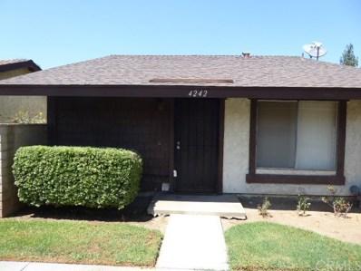 4242 Donald Avenue, Riverside, CA 92503 - MLS#: IV18212322