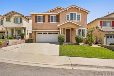 5319 Trailhawk Avenue, Fontana, CA 92336 - MLS#: IV18212544