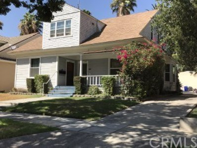 4261 9th Street, Riverside, CA 92501 - MLS#: IV18212589