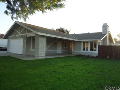 14095 Brandt Drive, Moreno Valley, CA 92553 - MLS#: IV18212944