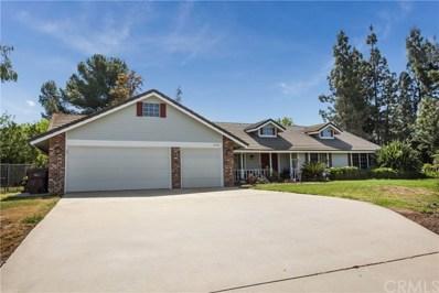 16190 Suttles Drive, Riverside, CA 92504 - MLS#: IV18213008