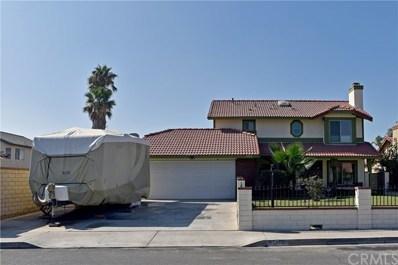 9379 Delfern Lane, Riverside, CA 92509 - MLS#: IV18213511