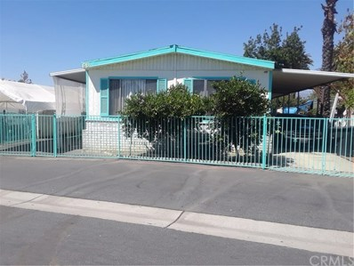 1401 W 9th Street UNIT 96, Pomona, CA 91766 - MLS#: IV18213553