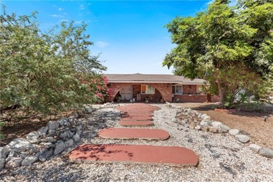 16220 Via Rancho, Riverside, CA 92506 - MLS#: IV18213731