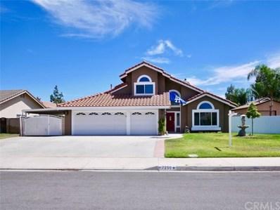 7250 Goldboro Lane, Riverside, CA 92506 - MLS#: IV18213776