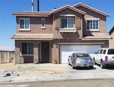 13708 Starshine Drive, Victorville, CA 92392 - MLS#: IV18213991