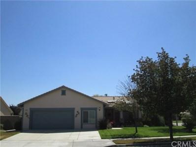 1270 Spicestone Drive, Hemet, CA 92545 - MLS#: IV18214000