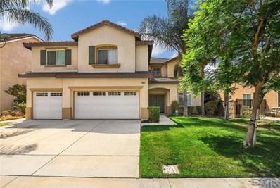 13907 Blue Ribbon Lane, Corona, CA 92880 - MLS#: IV18214108