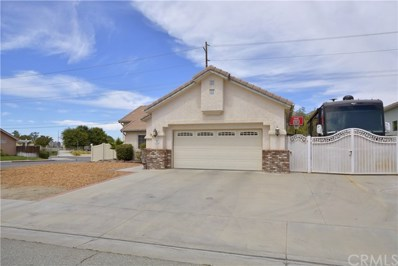 1203 Osprey Street, San Jacinto, CA 92583 - MLS#: IV18214155