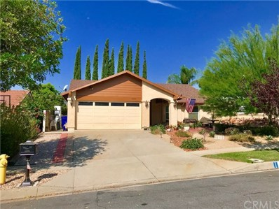 6214 Valinda Avenue, Rancho Cucamonga, CA 91737 - MLS#: IV18214379