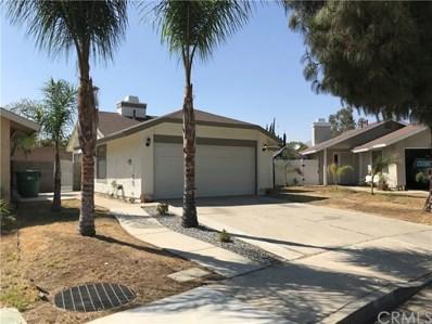 13321 Harewood Drive, Moreno Valley, CA 92553 - MLS#: IV18214528