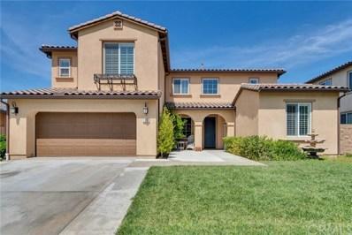 3265 Vista Pointe, Riverside, CA 92503 - MLS#: IV18214814
