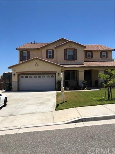 9302 Dauchy Avenue, Riverside, CA 92508 - MLS#: IV18214959