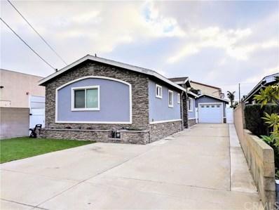 18212 Grevillea Avenue, Redondo Beach, CA 90278 - MLS#: IV18215099