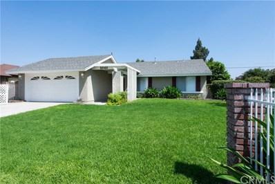 6848 Holbrook Way, Riverside, CA 92504 - MLS#: IV18215125