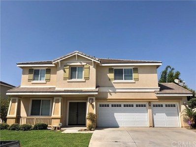25334 Plumeria Lane, Moreno Valley, CA 92551 - MLS#: IV18215164
