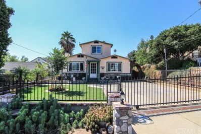 11784 Carmine Street, Riverside, CA 92505 - MLS#: IV18215322