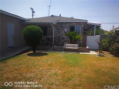 450 Melham Avenue, La Puente, CA 91744 - MLS#: IV18215356