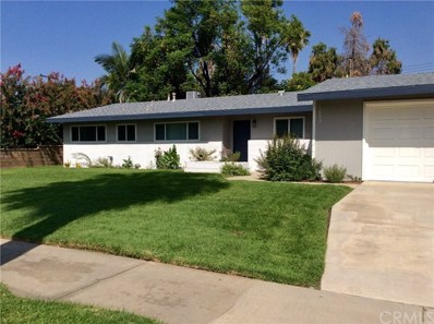 1032 Fern Avenue, Redlands, CA 92373 - MLS#: IV18215537