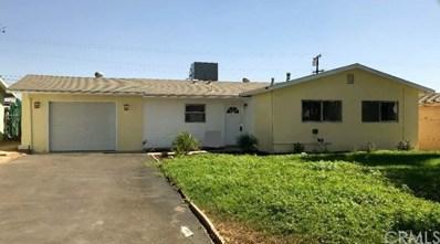 13312 Birchwood Drive, Moreno Valley, CA 92553 - MLS#: IV18215705