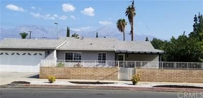 9684 Tryon Street, Rancho Cucamonga, CA 91730 - MLS#: IV18215835