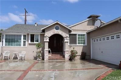 1905 E Santa Ana Street, Anaheim, CA 92805 - MLS#: IV18215929