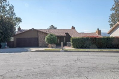 1574 E Dexter Street, Covina, CA 91724 - MLS#: IV18215970