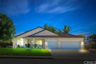 13170 Mozart Way, Moreno Valley, CA 92555 - MLS#: IV18215991