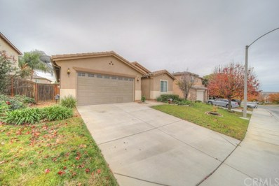 26217 Unbridled Circle, Moreno Valley, CA 92555 - MLS#: IV18216049