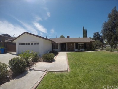 5991 Keswick Avenue, Riverside, CA 92506 - MLS#: IV18216338