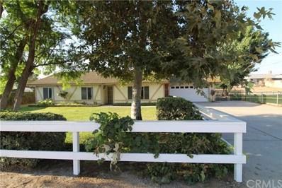 18895 Boulder Avenue, Riverside, CA 92508 - MLS#: IV18216399