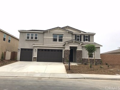 20891 Iron Rail Drive, Riverside, CA 92507 - MLS#: IV18216433