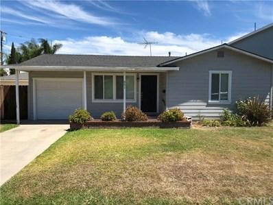 851 N Orange Street, Orange, CA 92867 - MLS#: IV18216516