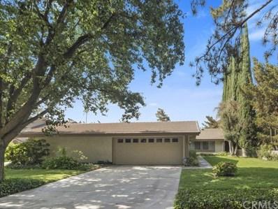 5547 Via Dos Cerros, Riverside, CA 92507 - MLS#: IV18216641