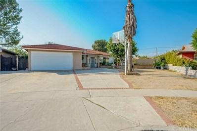 930 S Marcella Avenue, Rialto, CA 92376 - MLS#: IV18217137