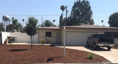3563 Donald Avenue, Riverside, CA 92503 - MLS#: IV18217341