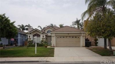 19965 Saint Francis Drive, Riverside, CA 92508 - MLS#: IV18217398