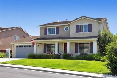 12157 Ruby Lane, Riverside, CA 92503 - MLS#: IV18217509