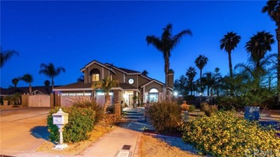 7907 Old Oak Court, Riverside, CA 92506 - MLS#: IV18217700