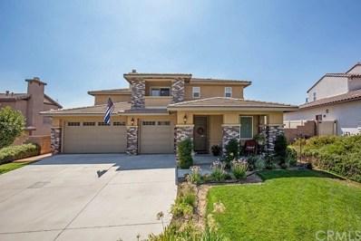 11735 Silver Hawk Drive, Yucaipa, CA 92399 - MLS#: IV18217707