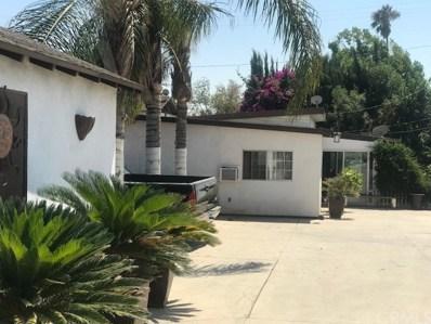 9309 8th Street, Rancho Cucamonga, CA 91730 - MLS#: IV18217791